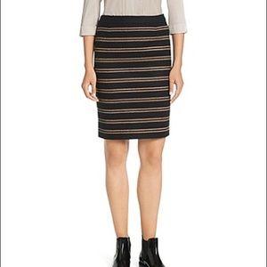 NWT Hugo Boss Wool Skirt